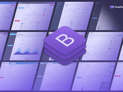 Discovering WrapPixel's Bootstrap Templates for Free of Cost