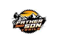 Father and Son Trails
