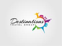 Destinations Travel Group