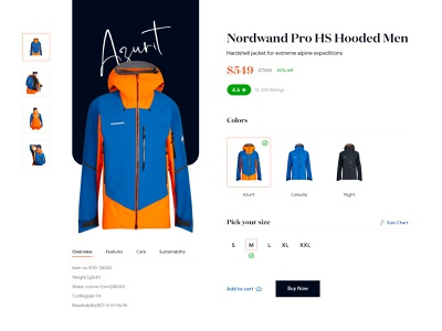 Product page Exploration love branding delivery minimal chennai typography colors pricing billing page billing ui collections suits buynow cart product ecommerce