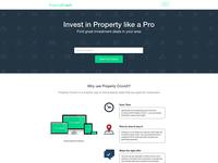 Property Crunch Website