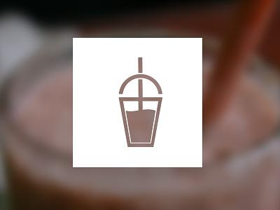 Frappuccino logo frappuccino icon logo