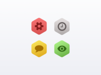 Practify icons