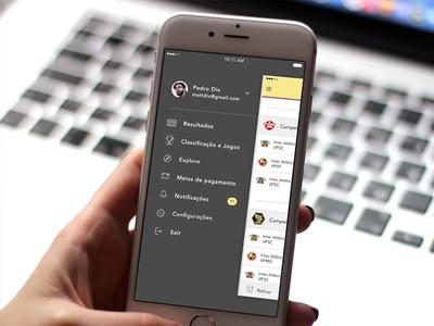 Qlance - Mobile