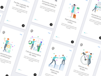 Onboarding - Beauty Date Manager