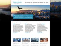 Greywood Partners Website