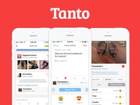 Tanto 2.0 – Your best source for product knowledge
