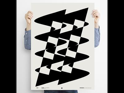 """Olas"" logo design minimal poster a day poster art poster design poster"