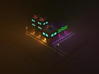 Buildings - Render #5