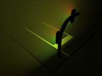 Traffic Lights - Render #7
