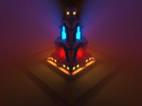 Tower - Render #12