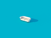 Couch - Render #22