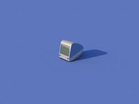 Old iMac - Render #36