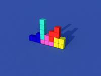 Tetris - Render #44