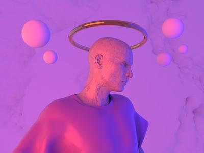 Divinity - Render #33