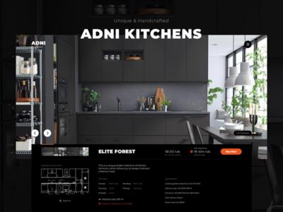 ADNI Kitchens