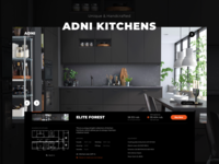 ADNI Kitchens