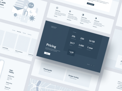 Source Wireframes