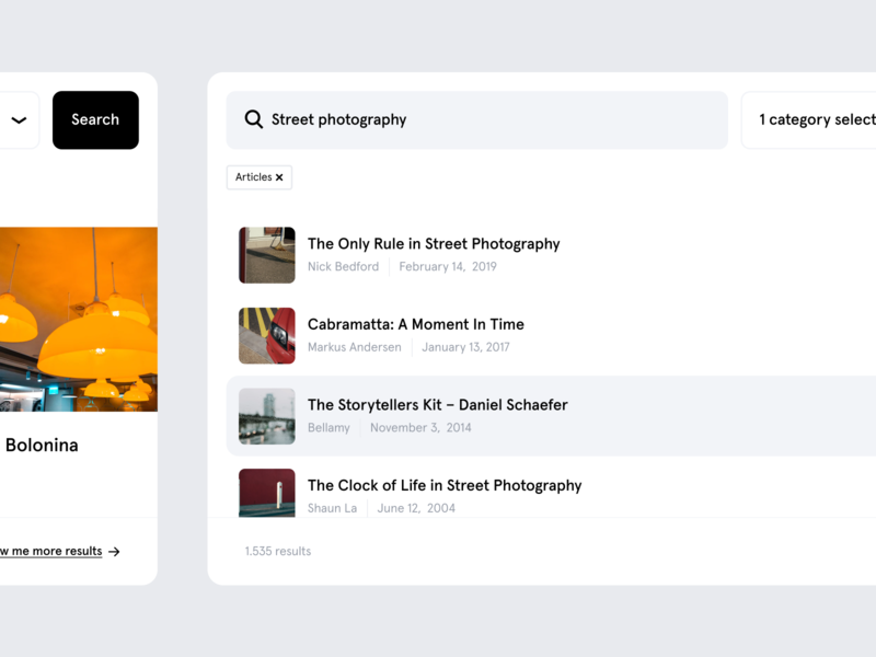 Search component (+ Figma file) app download photograhy product design productdesign ux figma components ui search