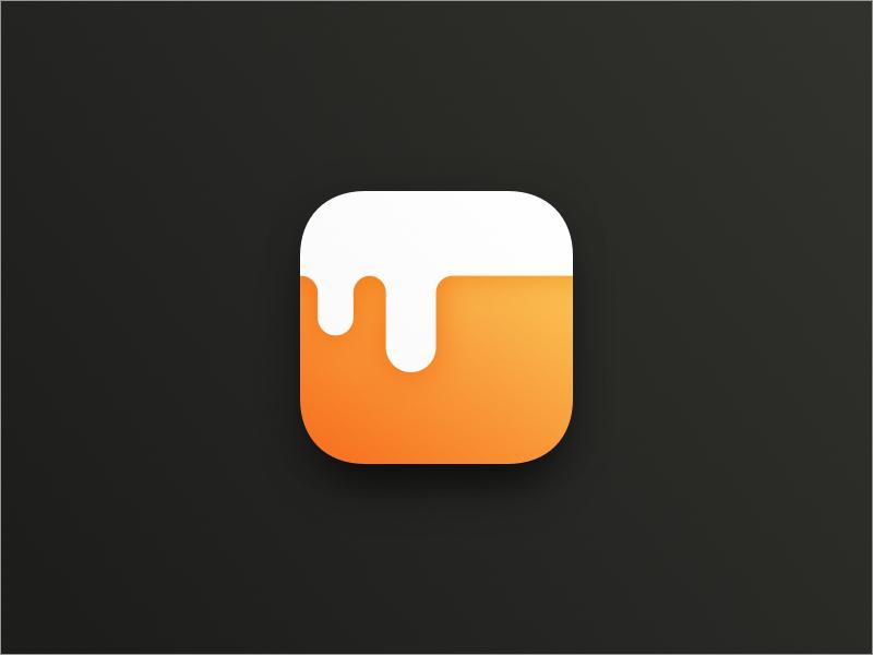 App Icon by Iker Fernandez