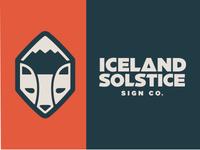 Iceland Solstice