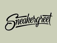 Sneakergreet Script