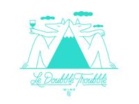 Doubble Troubble