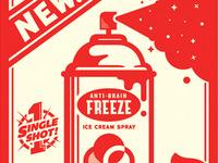 Anti-Brain Freeze