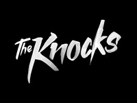 Band logo - The Knocks