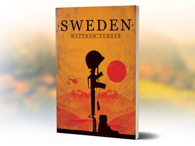 "Design for a novel ""Sweden"""