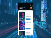 Booking Hotel | Daily UI
