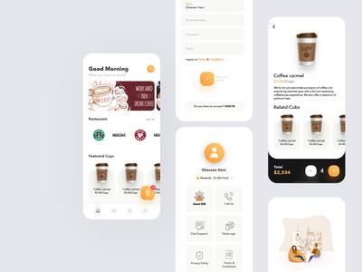 Coffeesum App