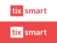 tixsmart Logo