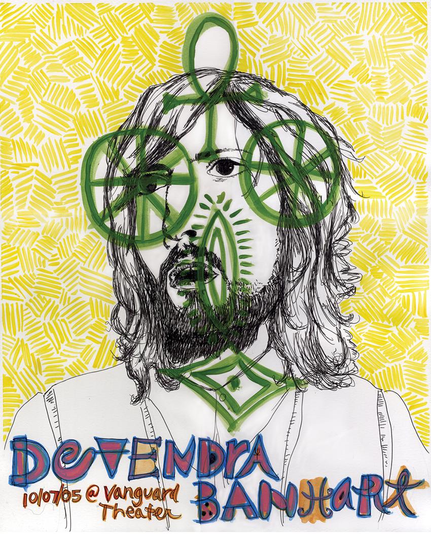 Devendrabanhart poster full
