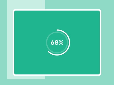 Daily UI 076 :: Loading