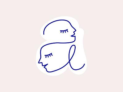 #36daysoftype – A linework line art lineart line vector design artwork illustration experimental type type 36 days of type 36daysoftype