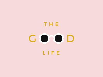 The Good Life Illustration vector illustration vector art vectorart illustration art illustrator artwork vector illustration design