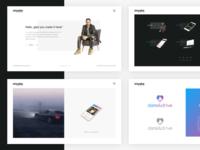 Miyake.Design Portfolio