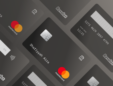 Revolut Metal branding mobile redesign ux cards ui debit credit card bank card payment digital banking bank revolut