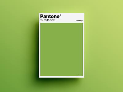 Greenery layout graphicdesign design posterdesign
