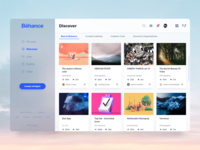 behance - Discover
