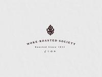 WOKE - Roasted Society