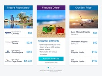 Today's Flight Deals