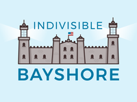 Indivisible Logo - Take 2