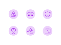 Liability Icons