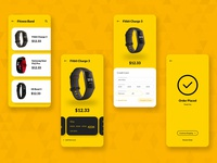 Daily UI #2_Credit Card Payment