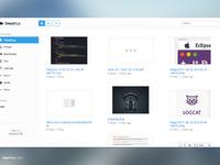 Cloudapp webclient