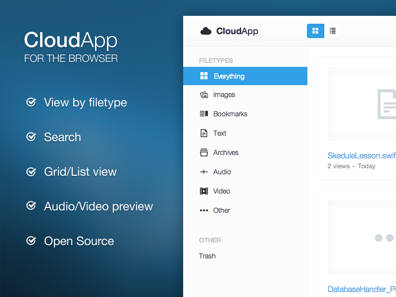 Cloudapp webclient final