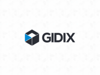 GIDIX Logo for v8