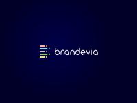 Brandevia Logo